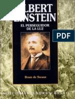 Bram de Swaan - Albert Einstein