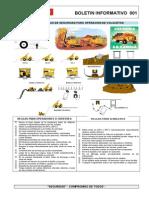 RDP-BOL-001-Normas básicas de operación de Volquetas