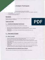 Economic Analysis Technique - Copy (2)