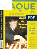 Revista Jaque 545