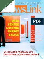 Data Center Cooling Basics