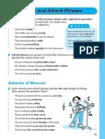 adverb   adverb phrases