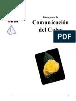 Comunicando  El   Color