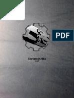 ChromeStrike RPG