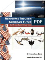 Aerospace Industry - America's Future?