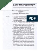 Juknis Jabfung Peneliti (LIPI)