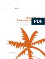 The Palmoil Financing Handbook (1)
