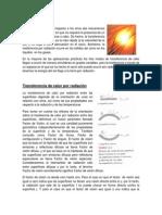 Radiacion en Intercambiadores de Calor