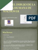 Presentacion Dibujo de La Figura Humana Machover