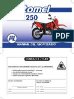 XMM- Manual Del Propietario_1374073369