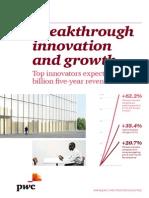 Breakthrough Innovation Growth