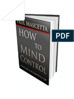 How to Mind Control