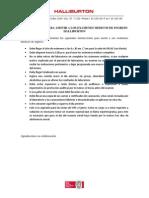 Instrucciones Para Asistir a Examenes Medicos Colombia