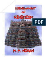 Development of Hinduism