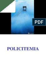 ALMENARA Policitemia
