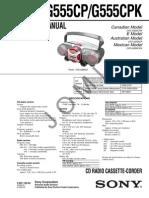 diagrama cfd-g555cp