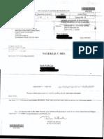 Mark McCoy Voter Registration Card 09.04