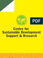 CSDSR Brochure