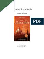 Thomas Greanias - I.  El Resurgir de la Atlántida