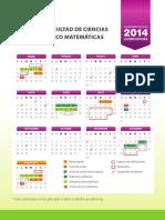calendario fcfm  2014 (1)
