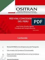 RedVialConsecionadaDelPeru