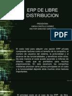 Erp de Libre Distribucion