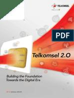 Telkomsel 2.0
