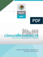 Codigo Conducta SFP