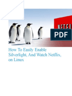 How to Easily Enable Silverlight