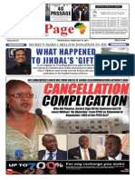 Wednesday, February 19, 2014 Edition
