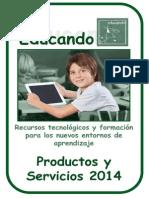 Educando Catalogo 2014
