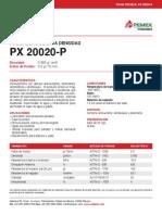 PX20020P