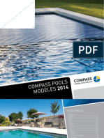 Compass Ceramic Pools 2014 Belgium - FR
