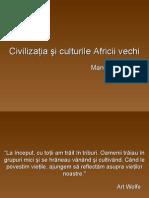 culturile Africii