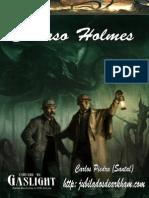El Caso Holmes