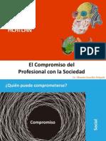 Freire Compromiso Profesional
