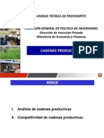 2. Analisis de La Cadena Productiva