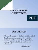 Eductn Obj
