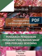 PPt-Ilmu Pendidikan