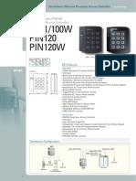 100r Pin120 Id Tec Korea