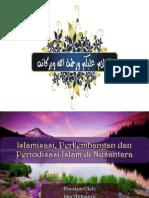 Islamisasi Nusantara