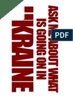 Maidan Handout