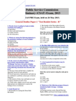 Download UPSC Pre 2013 General Studies Paper I Bookle Series B Www.upscportal.com (1)