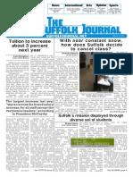 The Suffolk Journal 2/19/2014