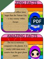 Amazing Facts 2