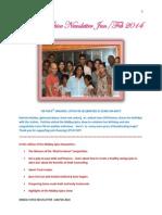 Midday Spice Newsletter Jan-feb 2014