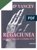 Philip Yancey - Rugăciunea