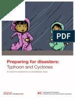 Preparing for disasters –  Cyclone