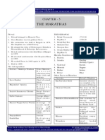 IGP CSAT Paper 1 Indian History Medieval Indian History the Marathas 2