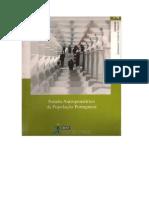 Estudo Antropometrico População Portuguesa